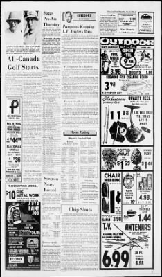 The Palm Beach Post from West Palm Beach, Florida on November 20, 1968 · Page 25