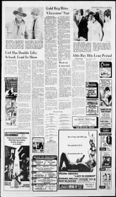 The Palm Beach Post from West Palm Beach, Florida on November 20, 1968 · Page 34