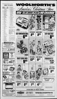 The Palm Beach Post from West Palm Beach, Florida on November 20, 1968 · Page 35