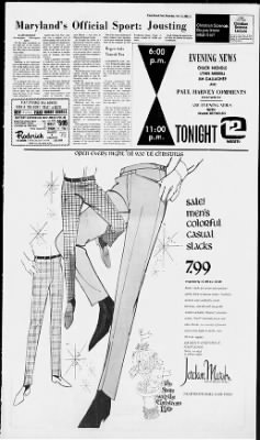 The Palm Beach Post from West Palm Beach, Florida on November 21, 1968 · Page 5