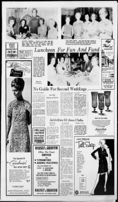 The Palm Beach Post from West Palm Beach, Florida on November 21, 1968 · Page 14