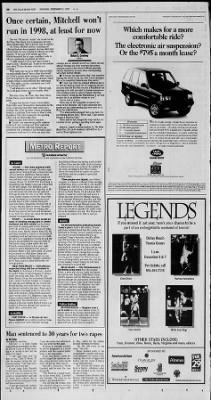 The Palm Beach Post from West Palm Beach, Florida on December 6, 1997 · Page 127