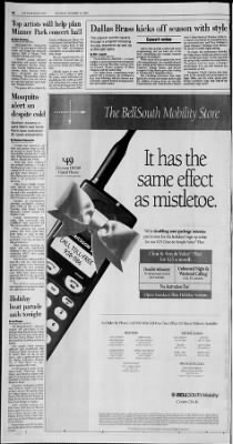 The Palm Beach Post from West Palm Beach, Florida on December 6, 1997 · Page 30