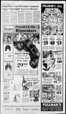 The Palm Beach Post from West Palm Beach, Florida on November 21, 1968 · Page 39