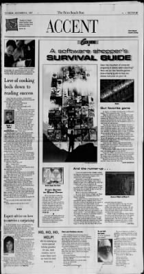 The Palm Beach Post from West Palm Beach, Florida on December 6, 1997 · Page 53