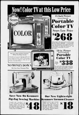 The Palm Beach Post from West Palm Beach, Florida on November 21, 1968 · Page 87