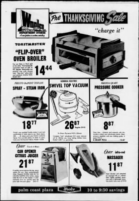 The Palm Beach Post from West Palm Beach, Florida on November 21, 1968 · Page 99