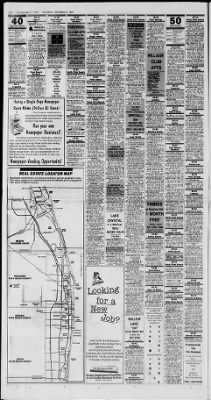The Palm Beach Post from West Palm Beach, Florida on December 6, 1997 · Page 74