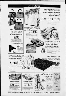The Palm Beach Post from West Palm Beach, Florida on November 22, 1968 · Page 58
