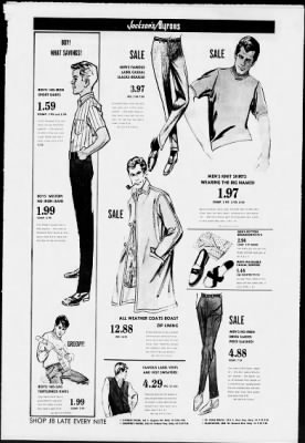 The Palm Beach Post from West Palm Beach, Florida on November 22, 1968 · Page 59