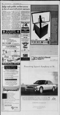 The Palm Beach Post from West Palm Beach, Florida on December 7, 1997 · Page 33