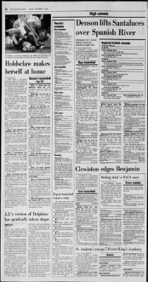 The Palm Beach Post from West Palm Beach, Florida on December 7, 1997 · Page 41