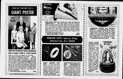 The Palm Beach Post from West Palm Beach, Florida on November 24, 1968 · Page 141