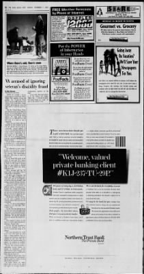 The Palm Beach Post from West Palm Beach, Florida on December 7, 1997 · Page 61