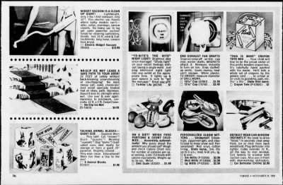 The Palm Beach Post from West Palm Beach, Florida on November 24, 1968 · Page 147