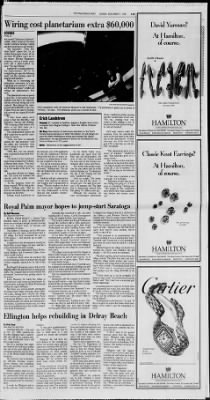 The Palm Beach Post from West Palm Beach, Florida on December 7, 1997 · Page 68