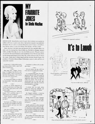 The Palm Beach Post from West Palm Beach, Florida on November 24, 1968 · Page 158