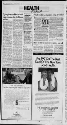 The Palm Beach Post from West Palm Beach, Florida on December 7, 1997 · Page 77
