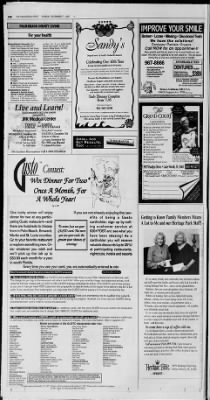 The Palm Beach Post from West Palm Beach, Florida on December 7, 1997 · Page 81