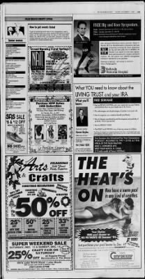 The Palm Beach Post from West Palm Beach, Florida on December 7, 1997 · Page 82