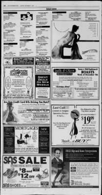 The Palm Beach Post from West Palm Beach, Florida on December 7, 1997 · Page 1096