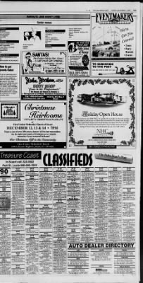 The Palm Beach Post from West Palm Beach, Florida on December 7, 1997 · Page 1106