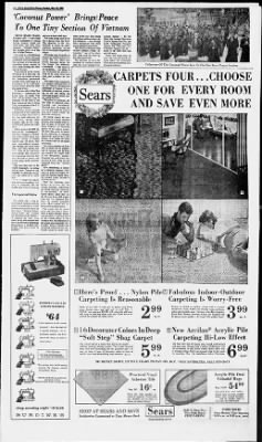 The Palm Beach Post from West Palm Beach, Florida on November 24, 1968 · Page 26