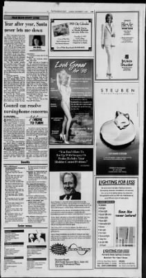 The Palm Beach Post from West Palm Beach, Florida on December 7, 1997 · Page 1110