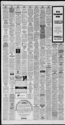 The Palm Beach Post from West Palm Beach, Florida on December 7, 1997 · Page 110