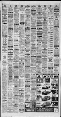 The Palm Beach Post from West Palm Beach, Florida on December 7, 1997 · Page 124