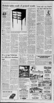 The Palm Beach Post from West Palm Beach, Florida on December 7, 1997 · Page 130