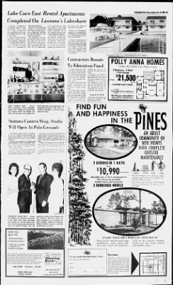 The Palm Beach Post from West Palm Beach, Florida on November 24, 1968 · Page 79