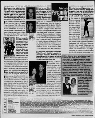 The Palm Beach Post from West Palm Beach, Florida on December 7, 1997 · Page 150