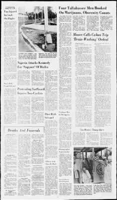 The Palm Beach Post from West Palm Beach, Florida on November 25, 1968 · Page 2