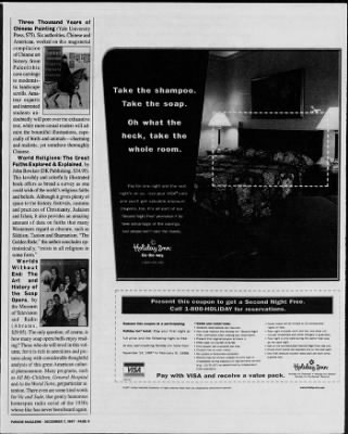 The Palm Beach Post from West Palm Beach, Florida on December 7, 1997 · Page 157