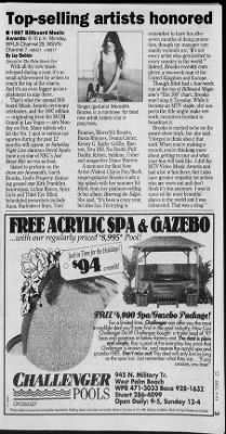 The Palm Beach Post from West Palm Beach, Florida on December 7, 1997 · Page 182