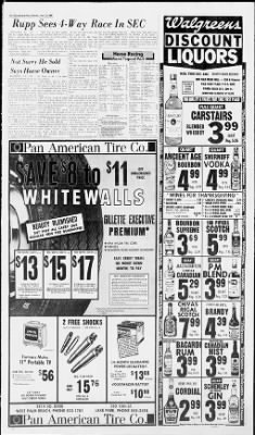 The Palm Beach Post from West Palm Beach, Florida on November 25, 1968 · Page 30