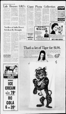The Palm Beach Post from West Palm Beach, Florida on November 27, 1968 · Page 8