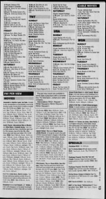 The Palm Beach Post from West Palm Beach, Florida on December 7, 1997 · Page 274
