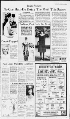 The Palm Beach Post from West Palm Beach, Florida on November 28, 1968 · Page 9