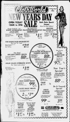 The Palm Beach Post from West Palm Beach, Florida on January 1, 1977 · Page 10