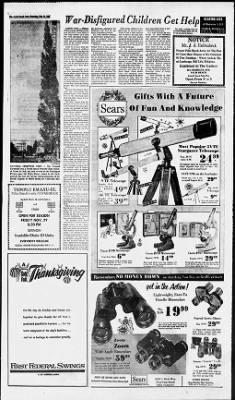 The Palm Beach Post from West Palm Beach, Florida on November 28, 1968 · Page 48
