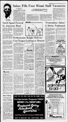 The Palm Beach Post from West Palm Beach, Florida on January 1, 1977 · Page 31
