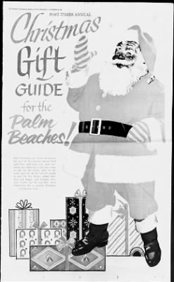 The Palm Beach Post from West Palm Beach, Florida on November 28, 1968 · Page 69