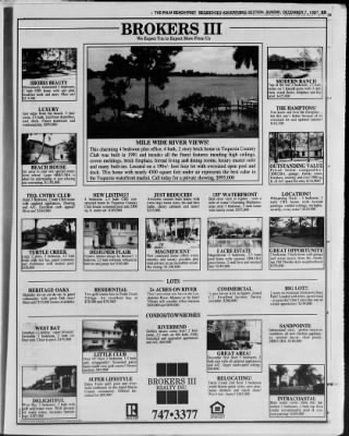 The Palm Beach Post from West Palm Beach, Florida on December 7, 1997 · Page 366