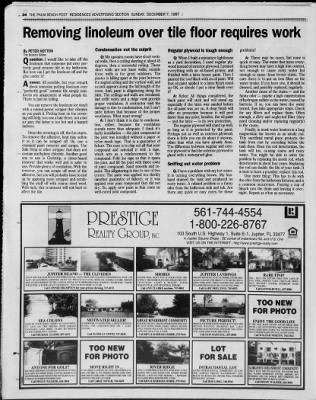 The Palm Beach Post from West Palm Beach, Florida on December 7, 1997 · Page 367
