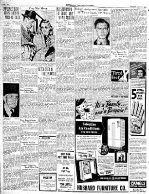 The Courier News from Blytheville, Arkansas on July 17, 1939 · Page 6