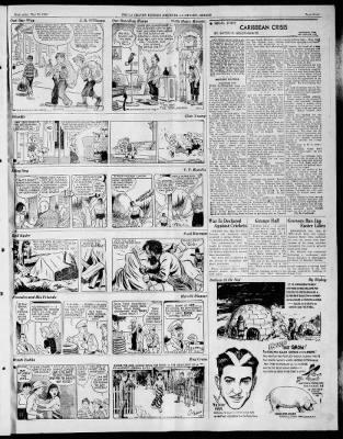 La Grande Observer from La Grande, Oregon on May 20, 1942 · Page 7