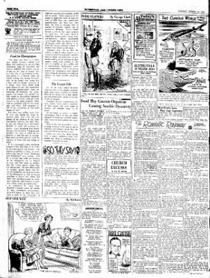 The Courier News from Blytheville, Arkansas on March 19, 1934 · Page 4