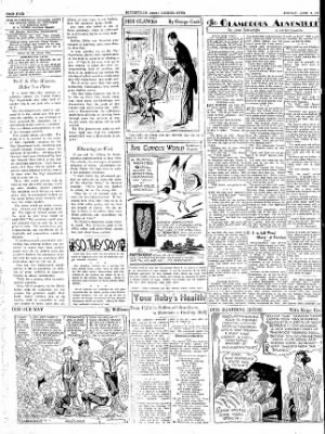The Courier News from Blytheville, Arkansas on June 8, 1936 · Page 4